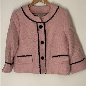 Milly Wool Blazer